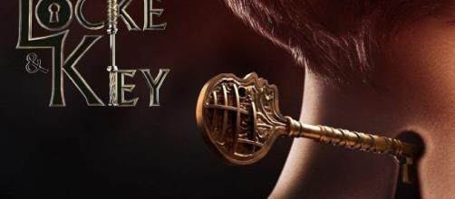 Locke and Key, la nuova serie tv su Netflix.