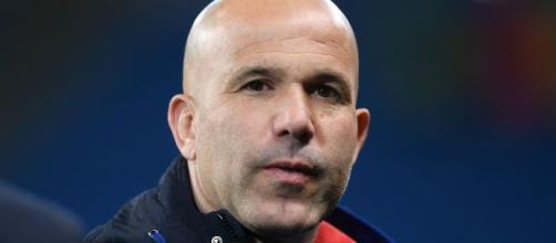 Luigi Di Biagio è il nuovo allenatore della Spal