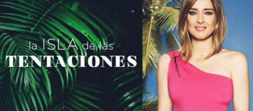 Mediaset recupera a Sandra Barneda para 'La Isla de las Tentaciones' - eltelevisero.com
