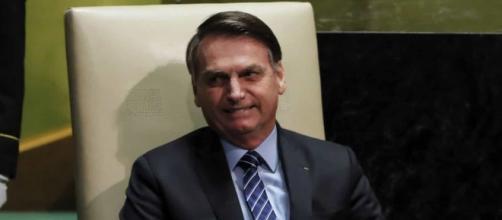 MP diz que porteiro mentiu no depoimento em que citou Bolsonaro. (Arquivo Blasting News)