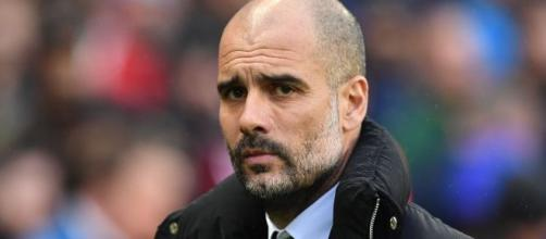 Pep Guardiola's Bizarre Claim After Liverpool Draw - newsweek.com