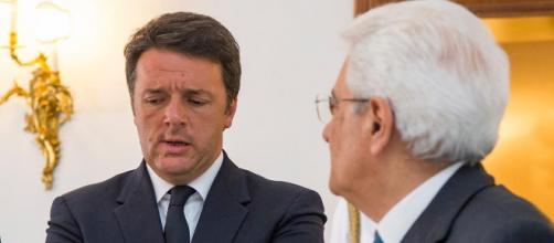 Sergio Mattarella sarebbe pronto a sciogliere le Camere in caso di crisi di governo