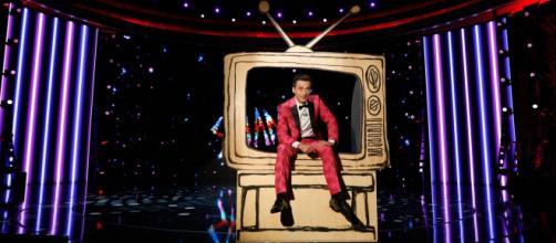 Skianto Sanremo '67: il programma di Filippo Timi in onda giovedì 13 febbraio in tv su Rai 3 e in streaming online su Raiplay - elle.com