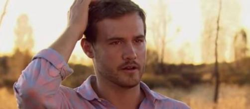 The Bachelor fan theory that Madison dumps Peter Weber - Image credit - Bachelor Nation / YouTube