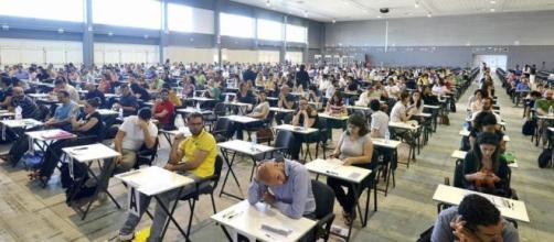 Concorso Ripam Campania: oggi, 12 febbraio, terza giornata di prove scritte