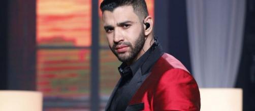 Gusttavo Lima fala sobre suposta dívida com compositor. (Arquivo Blasting News)