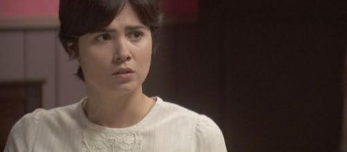 Il Segreto, trama giovedì 13/2: Maria accusa il Mesia di boicottare la sua guarigione.