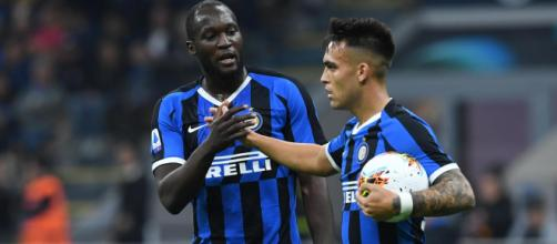 Le probabili formazioni di Lazio-Inter