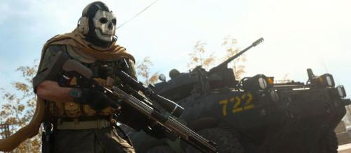 "Many changes have come with the latest ""Call of Duty: Modern Warfare"" patch. [Image Credit: In-game screenshot]"