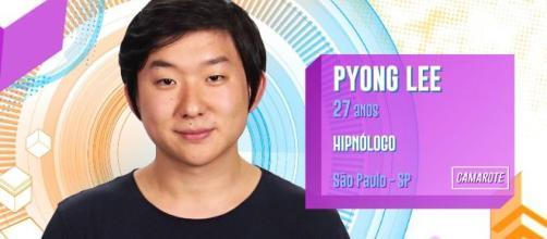Pyong é acusado ainda de assédio pelos internautas. (Arquivo Blasting News)