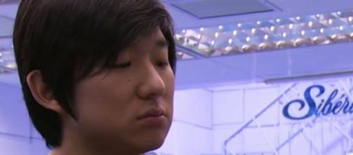 Pyong Lee será investigado pela polícia por supostos abusos cometidos no reality. (Reprodução/TV Globo)