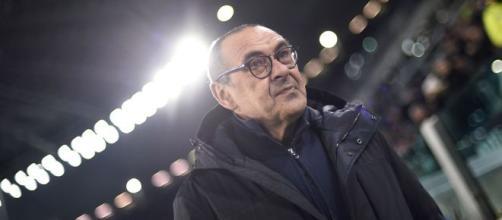 La Juventus di Maurizio Sarri chiamata ad un pronto riscatto dopo la sconfitta di Verona.