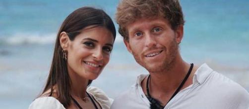 Susana Molina deja la isla de las tentaciones sin Gonzalo