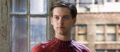 Tobey Maguire poderia voltar a interpretar o Homem-Aranha, diz site (Foto: Arquivo Blastingnews)