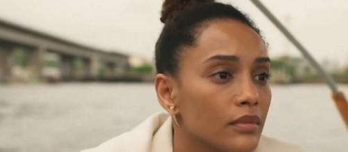 Vitória viverá em crise durante momentos tensos em 'Amor de Mãe'. (Reprodução/TV Globo)