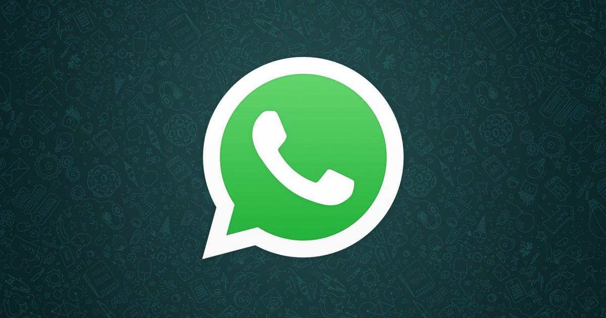 Virus Per Whatsapp
