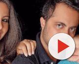 Thammy Miranda foi com a esposa para os EUA para o nascimento de Bento. Foto: Reprodução/ Instagram/ @thammymiranda