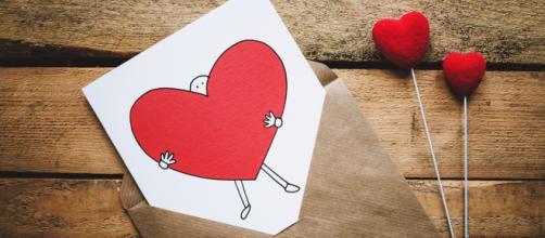 5 dichiarazioni d'amore per San Valentino