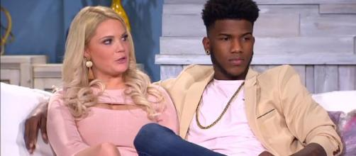 '90 Day Fiancé': Jay Smith slams Ashley, regrets appearing on the show. [Image Source: TLC/ YouTube Screenshot]