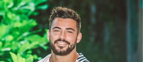 Anthony Matéo (La Villa 5) officialise sa relation avec Clémence. Credit: Instagram/anthonymateo_off