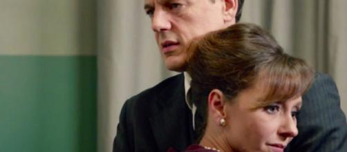 Il Paradiso delle Signore, spoiler venerdì 14/2: Luciano apprende il tradimento di Silvia.