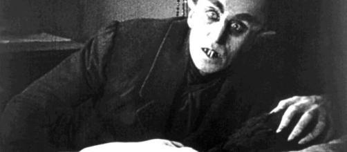 """Imagem do filme """"Nosferatu"""", ícone do Expressionismo Alemão. (Arquivo Blasting News)"""