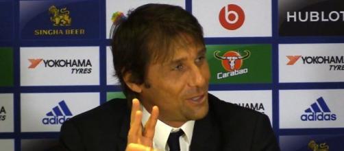 Inter-Napoli: polemiche sul web per il duro attacco di Conte all'arbitro Calvarese.