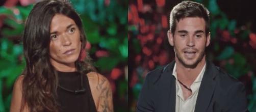 La Isla de las Tentaciones: Fiama y Álex deciden continuar juntos