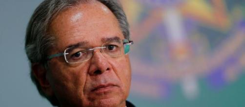 Paulo Guedes afirma que dólar alto é bom. (Arquivo Blasting News)