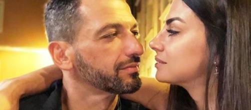 Serena Enardu e i retroscena con il tentatore Alessandro.