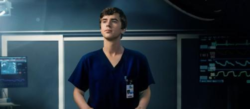 The Good Doctor 3 è disponibile in streaming su RaiPlay