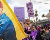 Crecen los jóvenes españoles que se declaran feministas
