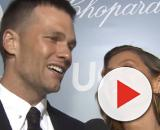 Brady and Gisele are together for more than 14 years now (Image Credit: Access/YouTube)