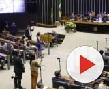 Câmara dos Deputados faz sessão solene para homenagear os 40 anos do PT. (Arquivo Blasting News)