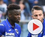 Le probabili formazioni di Sampdoria-Fiorentina con tre dubbi