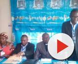 Les délibérations dans la Commune d'Arrondissement de Yaoundé 2è le 12 février 2020 (c) Odile Pahai