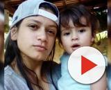 Mulher mata filha de 2 anos a facadas. (Arquivo Blasting News)
