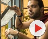 Sandro tem vivido entre o mundo do luxo e do crime. (Divulgação/TV Globo)