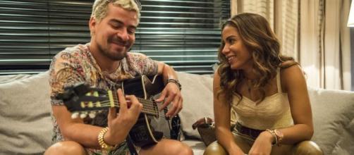 "Anitta será Sabrina em ""Amor de Mãe"". (Arquivo Blasting News)"