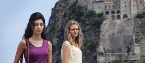 Anticipazioni seconda puntata L'amica geniale: Lila e Nino Sarratore diventano amanti.