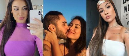 Assessoria de Boca Rosa se pronuncia sobre relacionamento. (Arquivo Blasting News)
