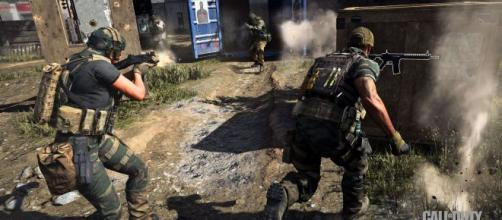 """""""Call of Duty: Modern Warfare"""" has another game-breaking bug. Image Credit: In-game screenshot"""