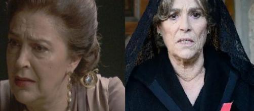 Il Segreto, trame spagnole al 21 febbraio: Isabel muore, Eulalia vuole uccidere Francisca