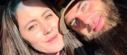 Jenelle Evans and David Eason giving their marriage another try. [Image Source: Jenelle Evans/Instagram]