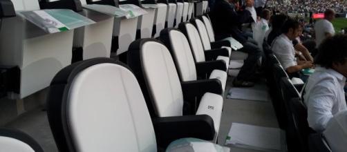 Juve-Brescia si giocherà all'Allianz Stadium di Torino.