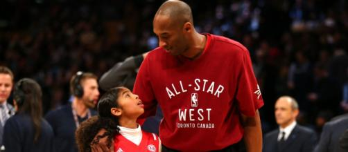 Kobe Bryant inspiró a su hija Gianna a formarse en el mundo del baloncesto.