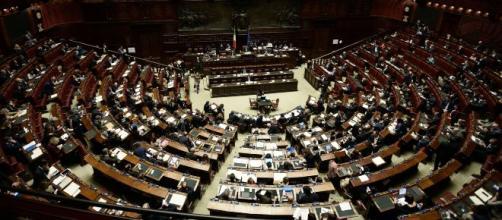 La Lega è saldamente il primo partito italiano anche se è in leggero calo.