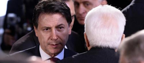 La telefonata Conte-Mattarella continua a far discutere