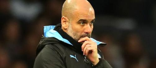 Manchester City foi banido da Champions League por duas temporadas. (Arquivo Blasting News)