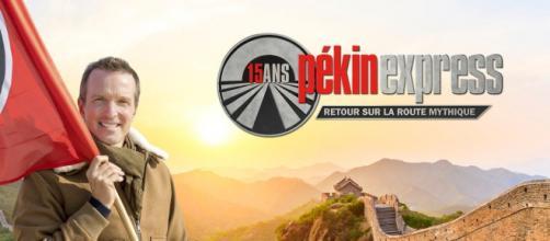 Pekin Express : 5 duos reviennet dans cette nouvelle saison. Credit: M6